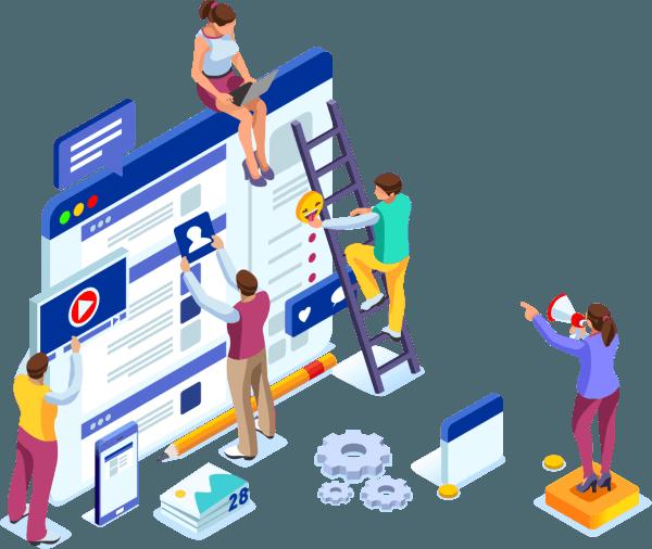 desarrollo y diseño web wordpress